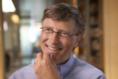 Nie wiadomo jeszcze, jak na prośbę gmina Ostrowic zareagował Bill Gates.