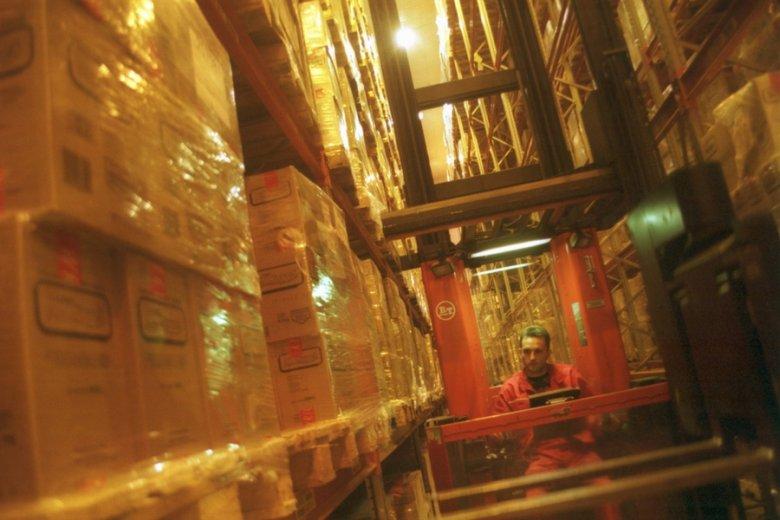 Zarobki na stanowiskach kierowniczych w logistyce poszły w górę nawet o kilka tysięcy złotych w ciągu roku.