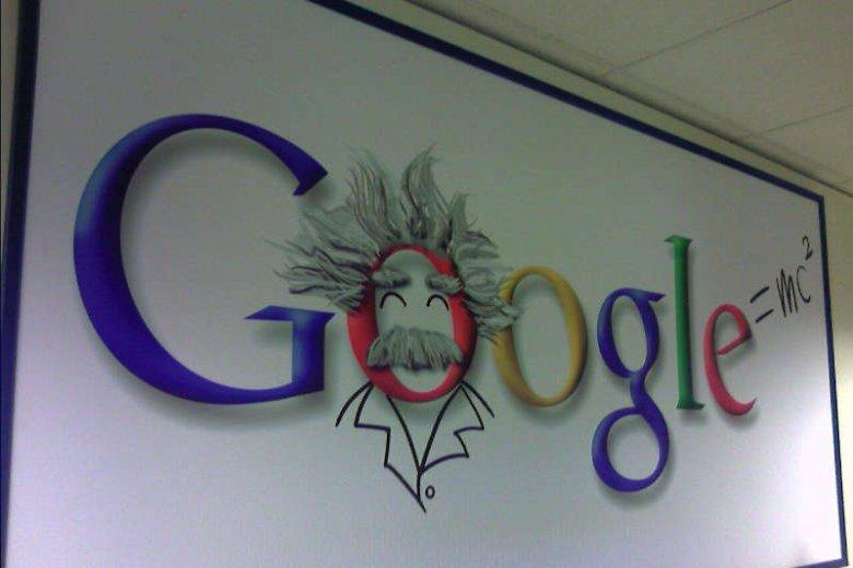 Litery z Alphabetu Google'a. Zobacz, których liter jeszcze nie znasz