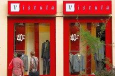 Sklep Vistuli. Część akcji tej firmy trafiła w ręce mBanku