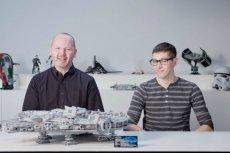 Sokół Millennium to nowy zestaw LEGO, który kupimy za 800 dol., czyli 3396,56 zł