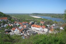 Kazimierz Dolny ma już swoich stałych i lojalnych bywalców. Rewitalizacja kamieniołomu ma jednak przyciągnąć nowych turystów