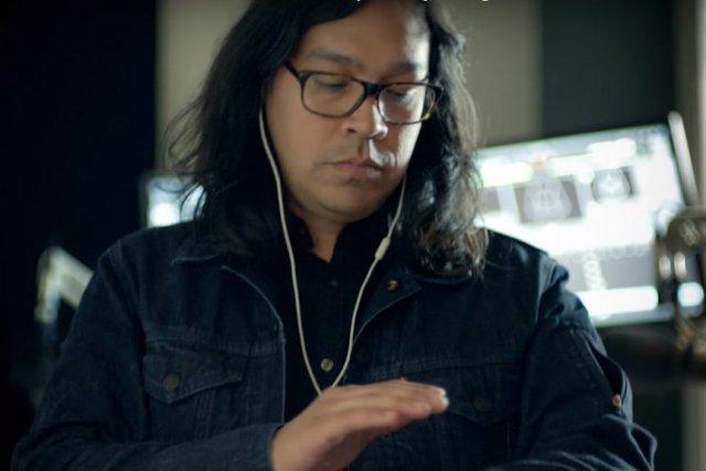 Commuter Trucker to inteligentna kurtka stworzona przez Google'a i Levi's