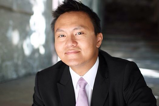 Karol Hoang postanowił zbudować swój biznes w Warszawie
