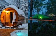 Lapońska Wioska Kalevala zostanie otwarta na początku grudnia