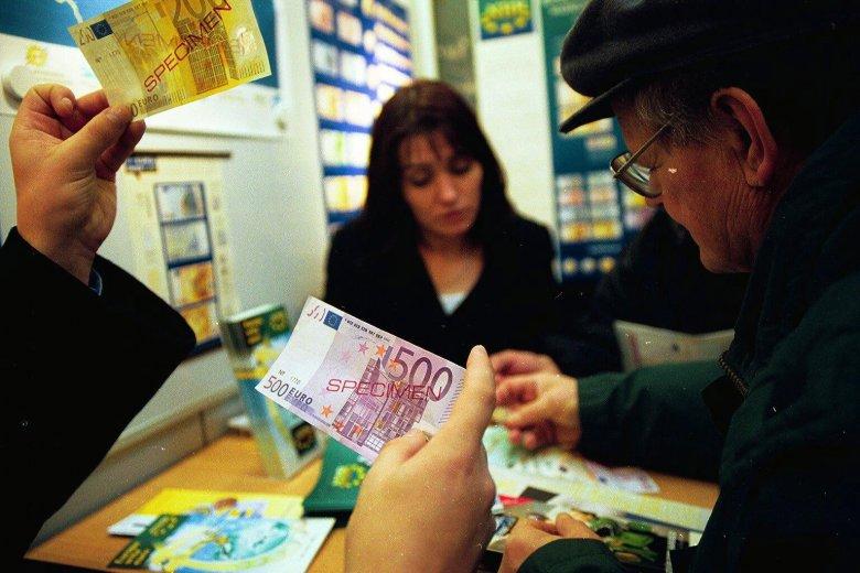 Możliwe, że Włosi będą w stanie pobudzić swoim programem gospodarkę