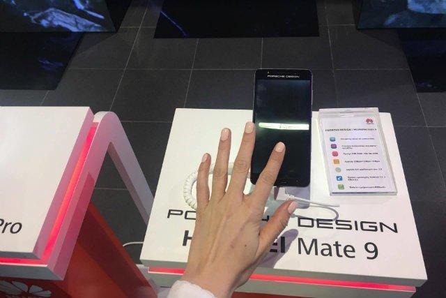 Huawei otwiera w Polsce olbrzymie centrum badawczo-rozwojowe.
