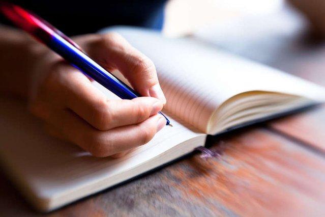 Z poczciwym notatnikiem powinien zaprzyjaźnić się każdy przedsiębiorca