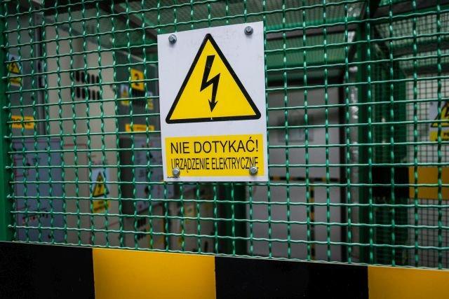 """Brak podwyżek cen prądu to """"informacje medialne"""" - twierdzi Energa"""