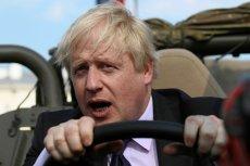 Bezumowny brexit, do którego pomimo zapewnień zdaje się zmierzać brytyjski premier Boris Johnson, może spowodować na Wyspach braki nawet papieru toaletowego.