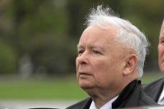 """Kaczyński zaapelował do swoich zwolenników, aby """"nie wierzyli"""", że podwyżki płac minimalnych wywołają zwolnienia."""
