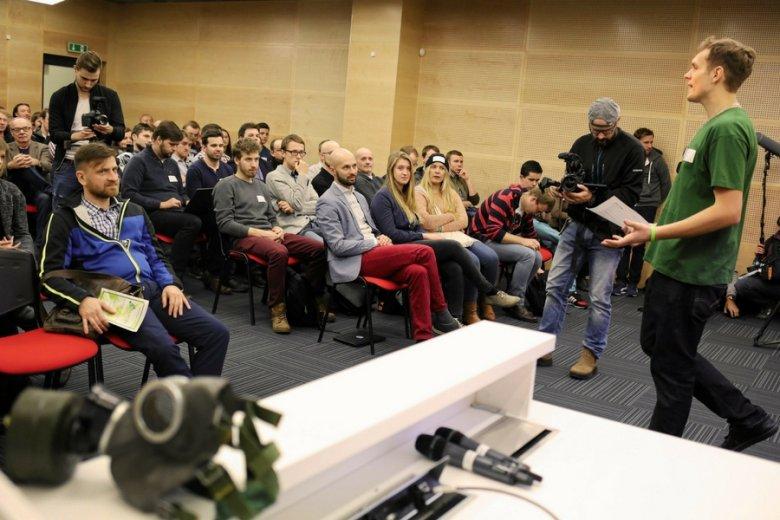 W Polsce organizowanych jest w tej chwili prawdopodobnie kilkadziesiąt bootcampów.