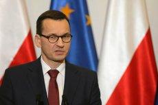 Premier Mateusz Morawiecki zapowiedział, że PIT dla młodych wejdzie w życie latem tego roku