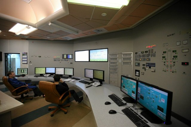 Elektrociepłownia Kozienice to największy pracodawca w mieście