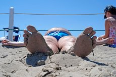 Siemię lniane może pomóc dorosłym w walce z nadwagą.