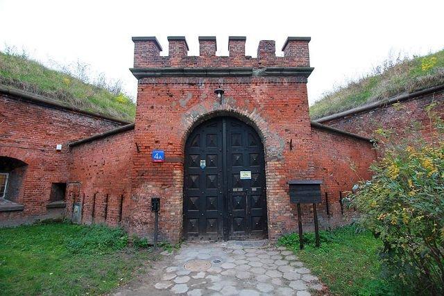 Fort Traugutta. Kiciński kupił go za 1,5 mln zł.