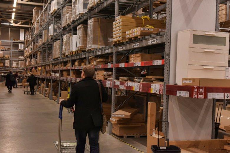 """IKEA wprowadza nowe metody rekrutacji, które można by określić jako """"kandydatocentryzm"""""""