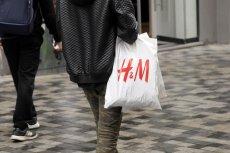 H&M zdecydowało się otworzyć sklep online z odzieżą używaną.