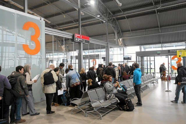 Modlin może przestać działać i przegrać z lotniskiem w Radomiu.