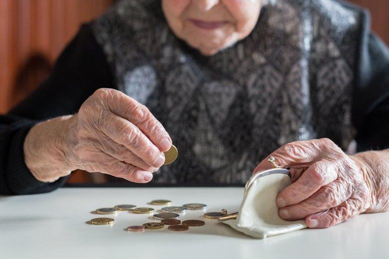 Rząd galopuje z projektem ustawy przyznającej 500+ osobom niepełnosprawnym i seniorom
