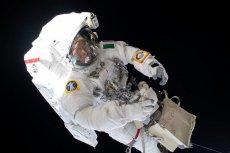 Przebywający na orbicie astronauta został wyleczony przez lekarza znajdującego się na Ziemi.