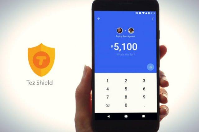 Google udostępniło aplikację Tez, która wykorzystuje technologię Audio QR