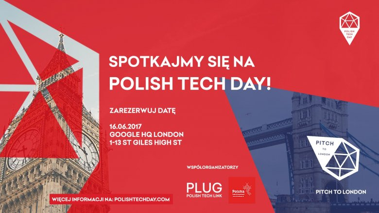 Polish Tech Day 2017