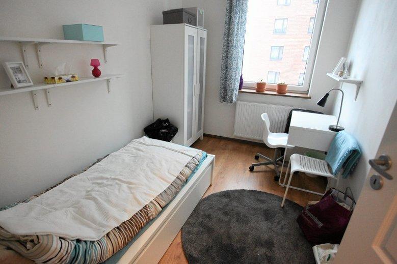 Małe mieszkania bardzo szybko znikają z rynku wtórnego