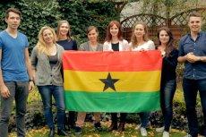 Firma Asante chce pomóc w stworzeniu w Ghanie interaktywnych bibliotek.