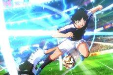 W grze Captain Tsubasa: Rise of New Champions pojawią się postaci znane z komiksu i kreskówki. Poza kapitanem Tsubasą wystąpią m.in. Kojiro i Wakabayashi.