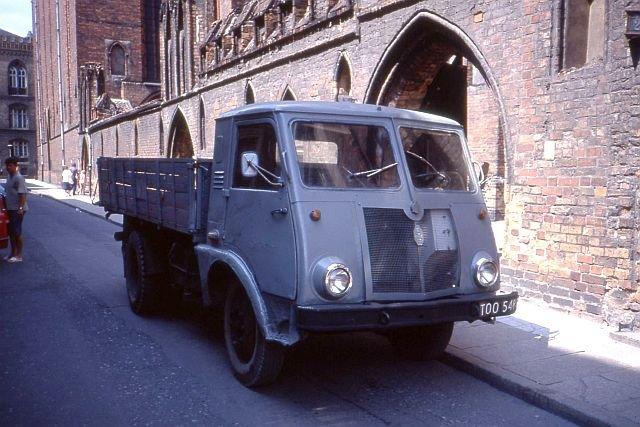 Na polskie drogi może wrócić legenda szos – ciężarówka marki Star. Walczy o to spółka z Grupy Zasada.