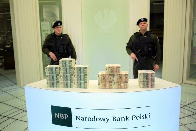 Narodowy Bank Polski wprowadzi do obiegu nowy banknot kolekcjonerski