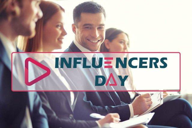 Konferencja Influencers Day 28 września 2017 r. odbędzie się na Stadionie PGE Narodowym.