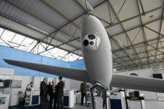 BOR obawia się ataków, które ewentualny terrorysta mógłby przeprowadzić z użyciem drona.