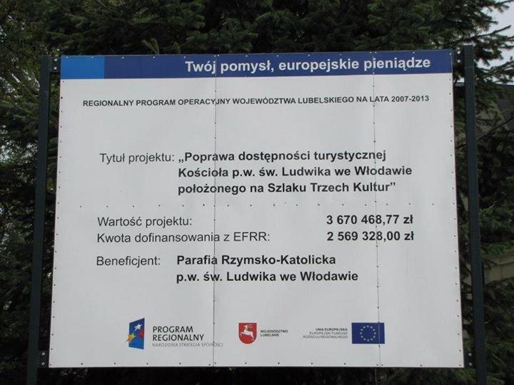 Na co przeznaczać środki unijne?