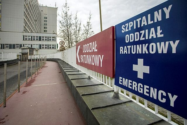 Szpital im. Rydygiera w Krakowie