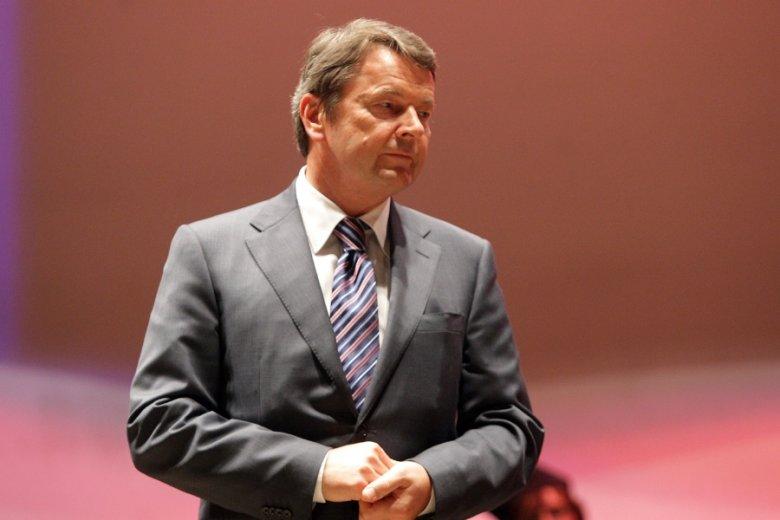 Zbigniew Jakubas uważa, że postępowanie prokuratury w sprawie szefa funduszu Altus TFI, Piotra Osieckiego, było celowym upodleniem menedżera.