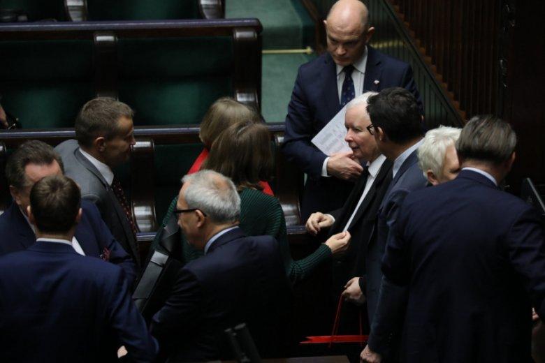 Sejm zdecydował o konieczności ujawniania oświadczeń majątkowych już dwadzieścia lat temu, ale pomysły na zaostrzenie rygorów powracają regularnie - ostatni raz w 2017 r.