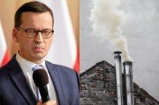 Rządzący próbują znaleźć rozwiązanie, by nie utracić unijnych środków na walkę ze smogiem.