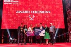 W poprzedniej edycji konkursu zwyciężyła firma ThinAir Water, która zajmowała się tworzeniem wody z powietrza