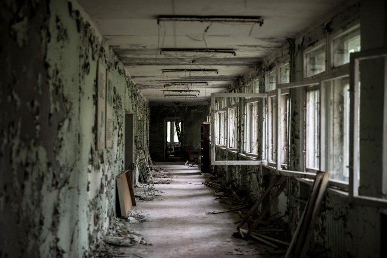 Polacy przez długi czas bali się powtórzenia katastrofy w Czarnobylu.