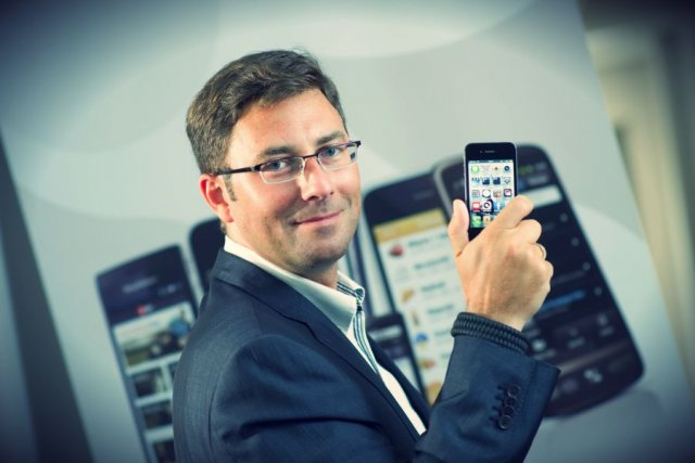 Tomasz Witt - Prezes Zarządu Norbsoft