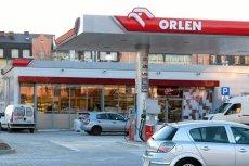 Kontrola wykazała, że z magazynów Orlenu zniknęło wino za pół miliona złotych