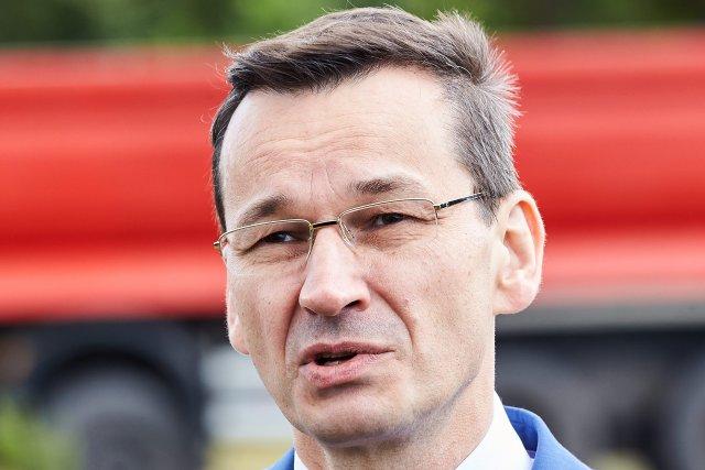 Mateusz Morawiecki szykuje ustawę, która będzie wymierzona przeciwko wybranych przedsiębiorstwom