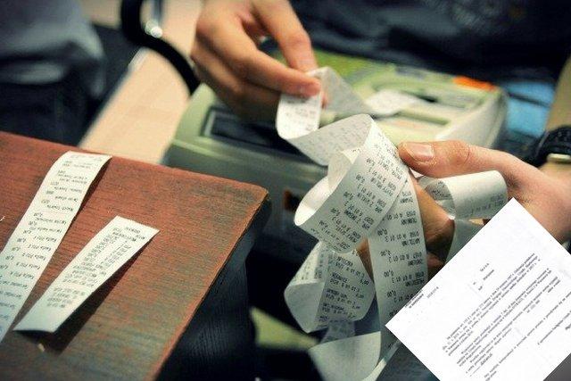 Cezary Kaźmierczak pokazał list Naczelnika Urzędu Skarbowego do przedsiębiorcy