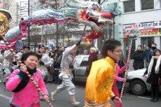 Chiński Nowy Rok to okazja do wzięcia udziału w promocjach wielu sklepów