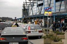 Gdańskie korporacje podzieliły miasto na strefy wpływów.