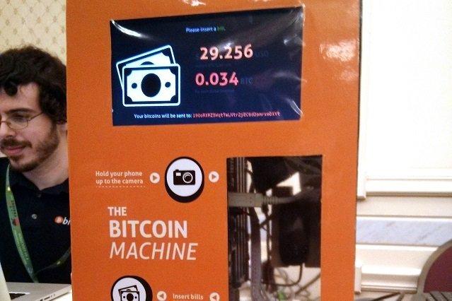 Bitcoin wyprzedził pozostałe waluty