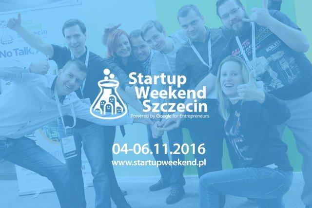 Startup Weekend Szczecin to już kultowa impreza nie tylko dla polskiej sceny startupowej.