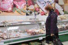 Z powodu zakazu handlu w niedzielę sklepy organizują w soboty wyprzedaże.